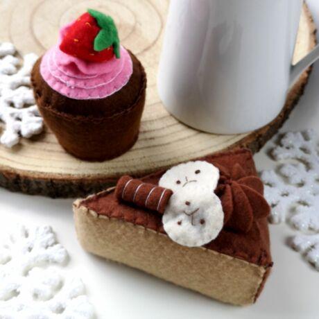 Filc süti-csokis