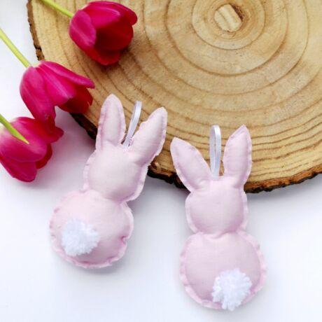 húsvéti nyuszipár